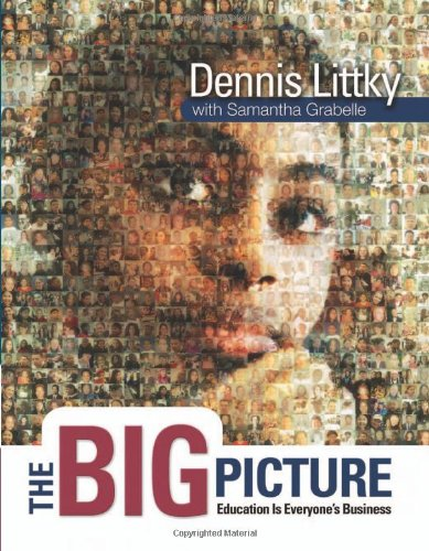 Pdf Teaching The Big Picture: Education Is Everyone's Business