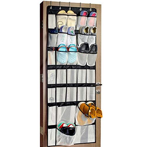 SOFTaCARE Over Door Shoe Organizer product image