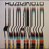 Humanoid - Built By Humanoid - fsoldigital.com - FSOLD LP10