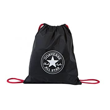 Con Bolsa Multiuso Cordones Bag ConverseAmazon esEquipaje De Sakky wXuTPiZOk