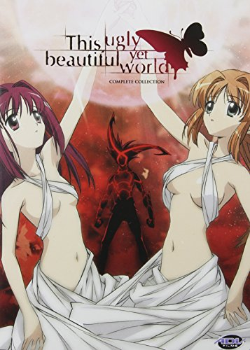This Ugly Yet Beautiful World: Complete Collection by ADV Films