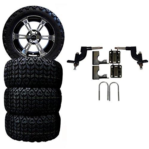 ezgo lift kit combo - 5