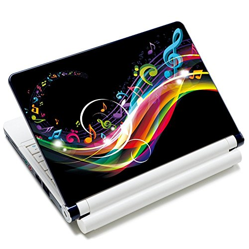 15 laptop skin sticker cover