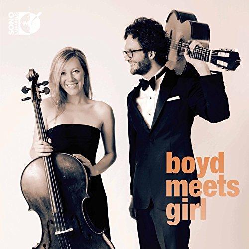 Spiegel Im Spiegel Arr R Boyd L Metcalf For Cello Guitar By