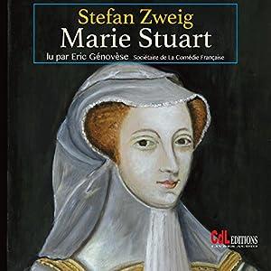 Marie Stuart Audiobook