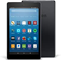 Save $10 on the 32GB Fire HD 8
