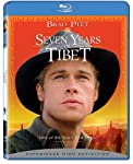Cover Image for 'Seven Years in Tibet'