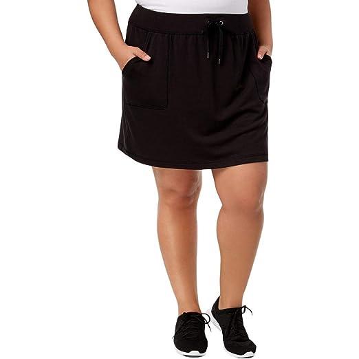40d6231ba5c Ideology Womens Plus Tennis Fitness Skirt at Amazon Women s Clothing ...