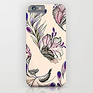 New arrival TPU Classical Designer Image cover hard case for Iphone6 4.7'