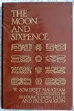 The Moon and Sixpence - W.Somerset Maugham - Frederick Dorr Steele & Paul Gauguin