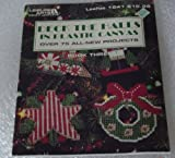 Deck the Halls in Plastic Canvas, Leisure Arts Staff, 0942237420