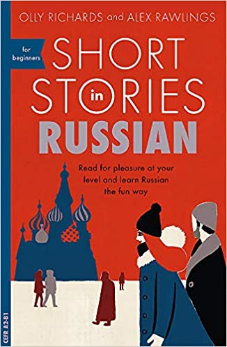 Amazon com: Short Stories in Russian for Beginners (Teach