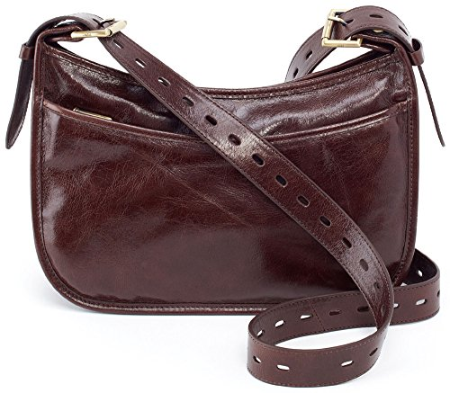 Hobo Women's Chase Espresso Handbag by HOBO