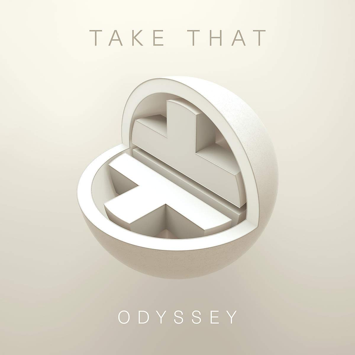 Take That - Odyssey [import] (Canada - Import)