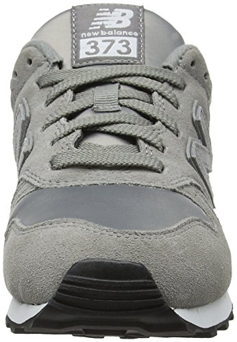 New A Grigio marblehead Balance silver Donna Mink Gsp 373 Collo Basso Sneaker qwSnBFwR