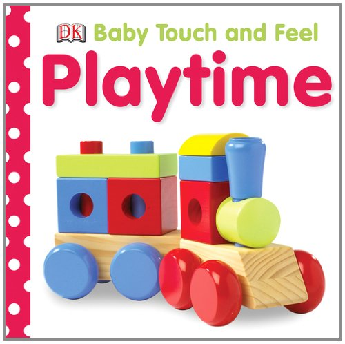 Download Playtime (Baby Touch & Feel) pdf epub