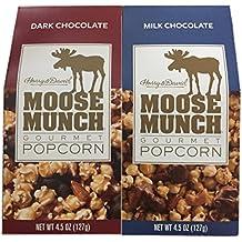 Harry & David Moose Munch Gourmet Popcorn