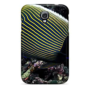 High Quality Angerspoon Underwater Skin Case Cover Specially Designed For Galaxy - S4