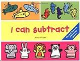 I Can Subtract, Anna Nilsen, 0753452391