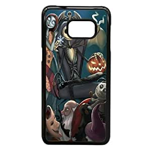 Samsung Galaxy S6 Edge Plus Cell Phone Case The Nightmare Before Christmas F6572303