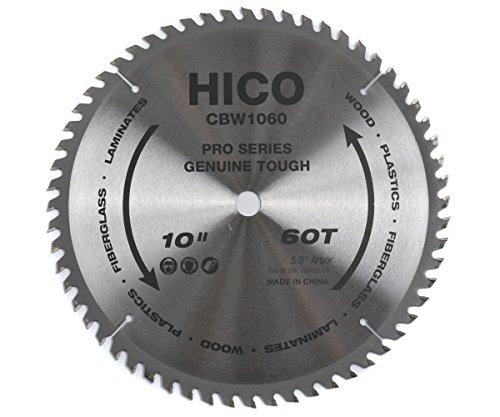 HICO CBW1060 60 Tooth General Anti Corrosive