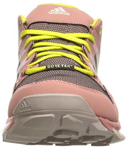Vapour Pink Shoe 7 Raw Gore Running Slime Tex Pink Trail Women's adidas Kanadia Shock outdoor qBnwS8Azv