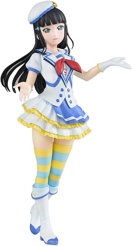 Aozora Jumping Heart SPM Super Premium Figure Chika T Sega Love Live Sunshine!