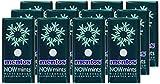 Mentos NOWMint Tin, Wintergreen, 1.09 ounces/50