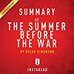 Summary of The Summer Before the War by Helen Simonson | Includes Analysis |  Instaread