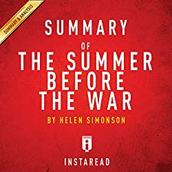 Summary of The Summer Before the War by Helen Simonson | Includes Analysis