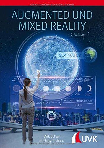 Augmented Und Mixed Reality Für Marketing Medien Und Public Relations