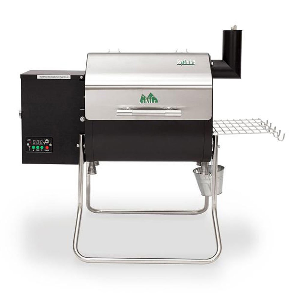 Top 5 Best Offset Smokers under $500 (Reviews in 2020) 4