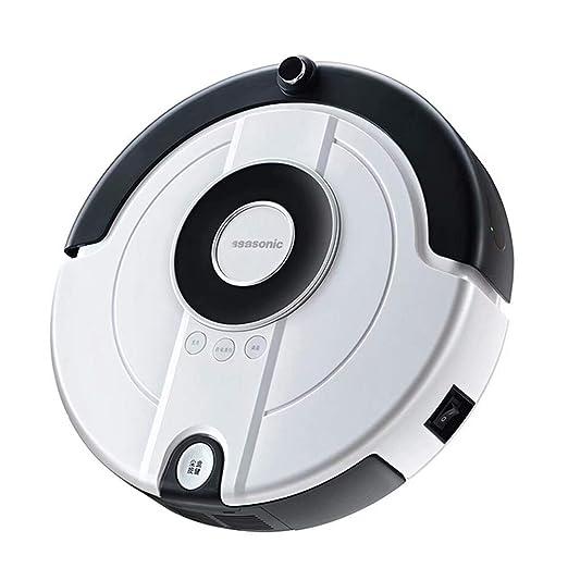 GG-vacuum cleaner Robot Aspirador Inteligencia Doméstica Monitoreo ...