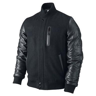 acbb35abcf0bd6 Creed 2 Stylish Adonis Johnson Letterman Faux Leather Jacket at ...