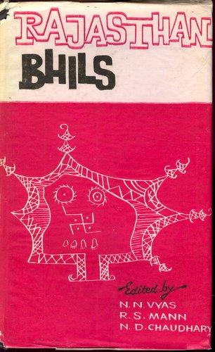 RAJASTHAN BHILS (Special No. of TRIBE Vol X, 1978)