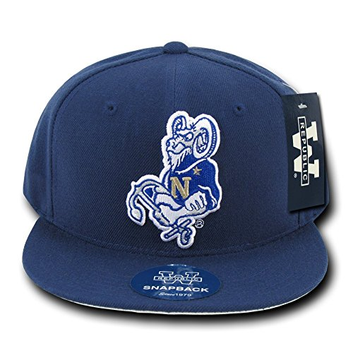 The Freshman, College Snapbacks (United States Naval Academy, Navy) (Naval Academy Football)