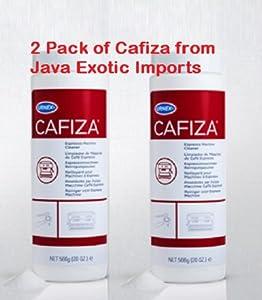 Cafiza by Urnex