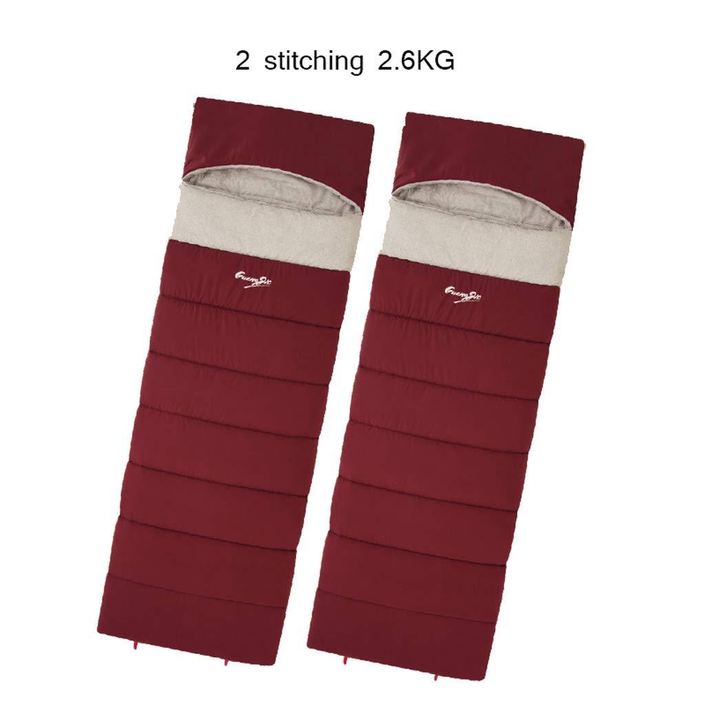 Im Freien Weibliche weibliche Männer der Erwachsenen Erwachsenen Erwachsenen Schlafsackinnenbaumwolle schmutzigen warmen kalten Schlafsack B07NSBSJ96 Schlafscke Modern 3ff348