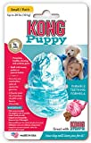 KONG Puppy Kong Toy, Small, Assorted Pink/Blue, My Pet Supplies