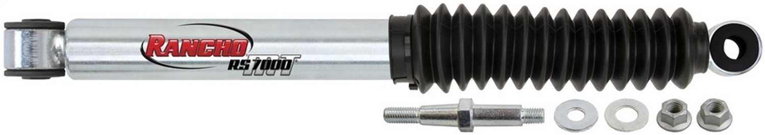 Rancho RS7411 RS7000MT Series Monotube Steering Stabilizer