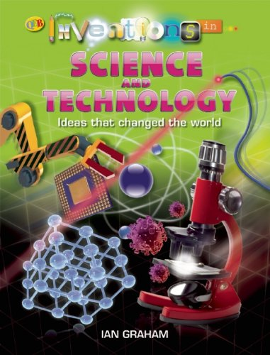 Download Science and Technology (Inventions in. . .) PDF