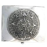 Solid Sterling Silver Round Keepsake Box