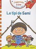"""Afficher """"J'apprends à lire avec Sami et Julie Le tipi de Sami"""""""