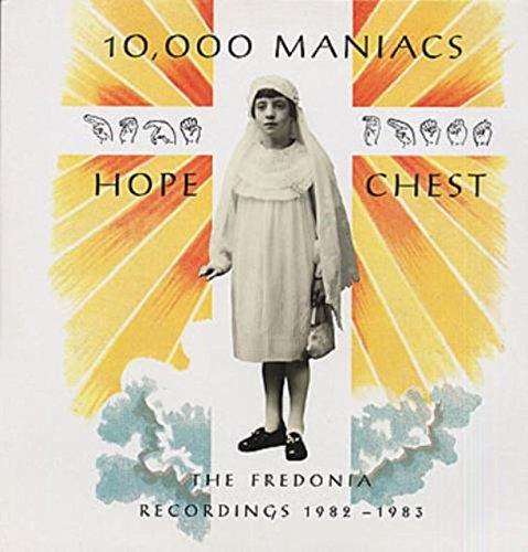 Vinyl Chest (Hope chest-Fredonia recordings)