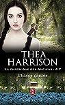 La Chronique des anciens, tome 4.7 : Chasse gardée par Harrison