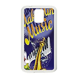 Make mine music Case Cover For samsung galaxy S5 Case