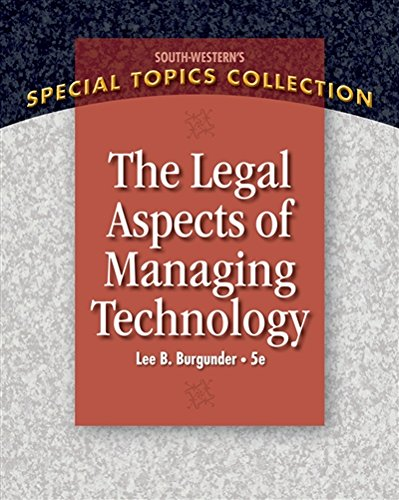 decision making and the legal aspects