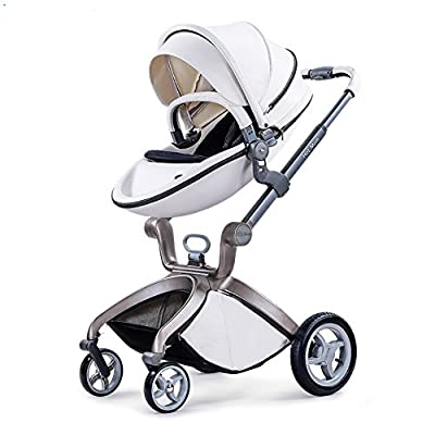 Hot Mom 3 in 1 travel system Baby Stroller by Hot Mom that we recomend individually.