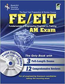Prepare for the FE Exam with a Prep Course | School of PE