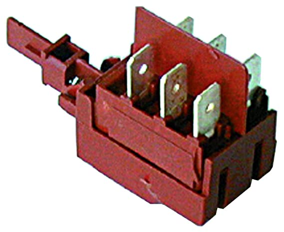 MasterPart 2 Pol 2 Way On Off Interruptor para Hoover Candy ...